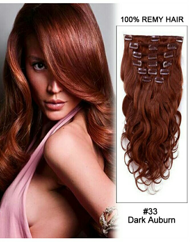 Some Advantages Of Clip In Hair Extensions Ajisths Momstyle