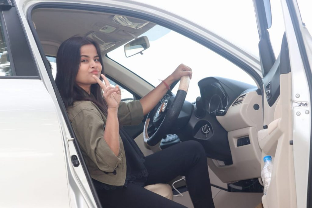 Safety Tips for Driving- Rashmi Singh