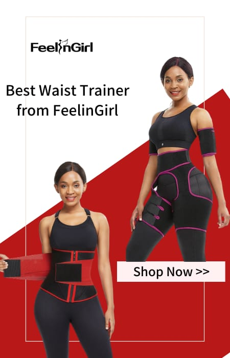 Feelingirl - Secredt to a Perfect Fit Product - Buy Now