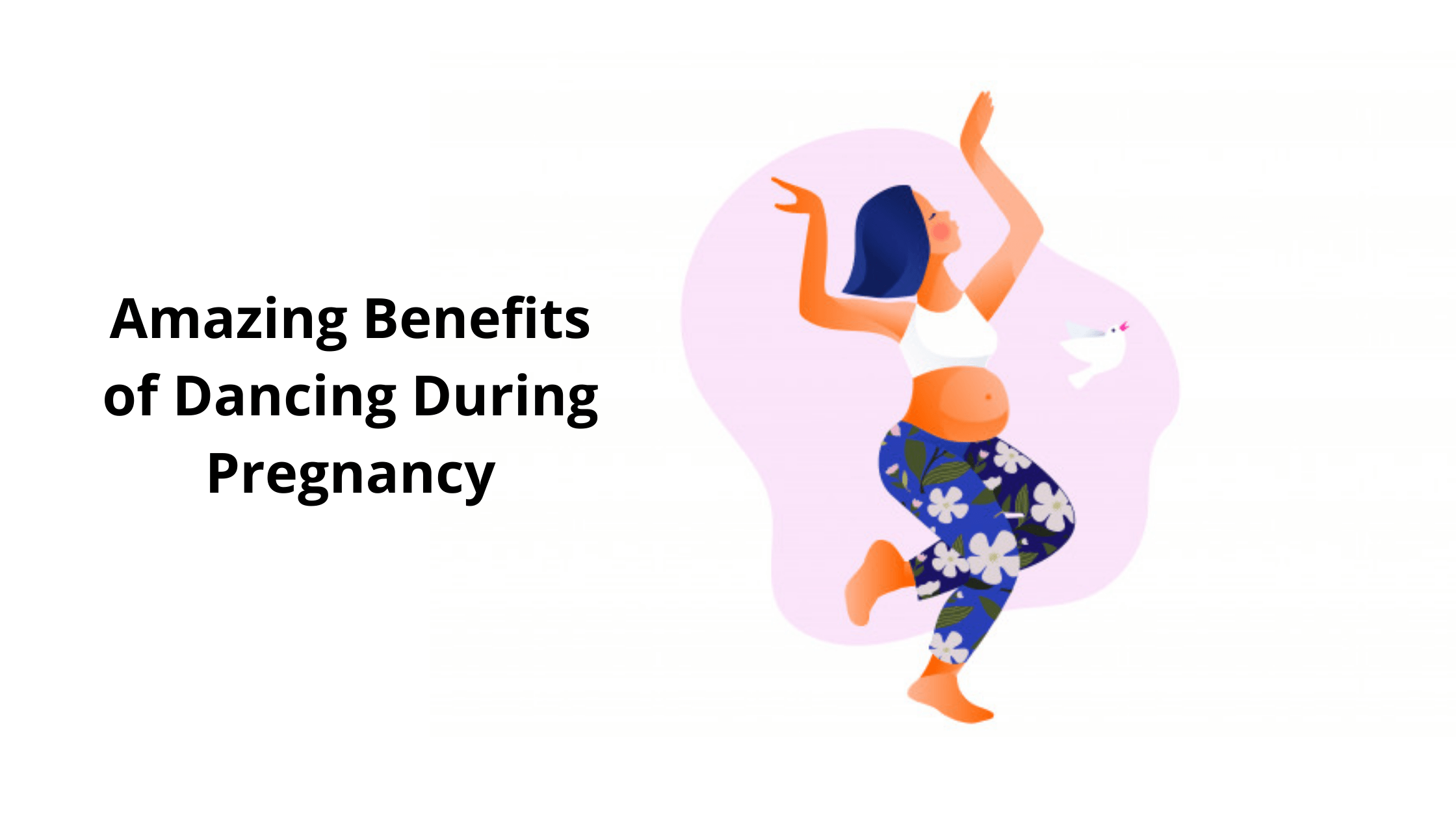 Dancing during pregnancy